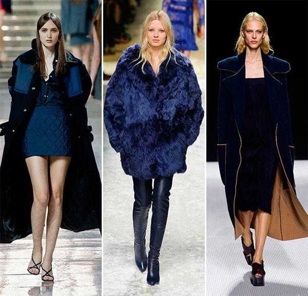 Fashion  Ce culori se poartă în toamna- iarna 2015-2016