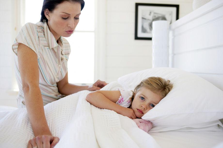 Lifestyle  Dacă copilul  se îmbolnăvește, înseamnă că-i sănătos