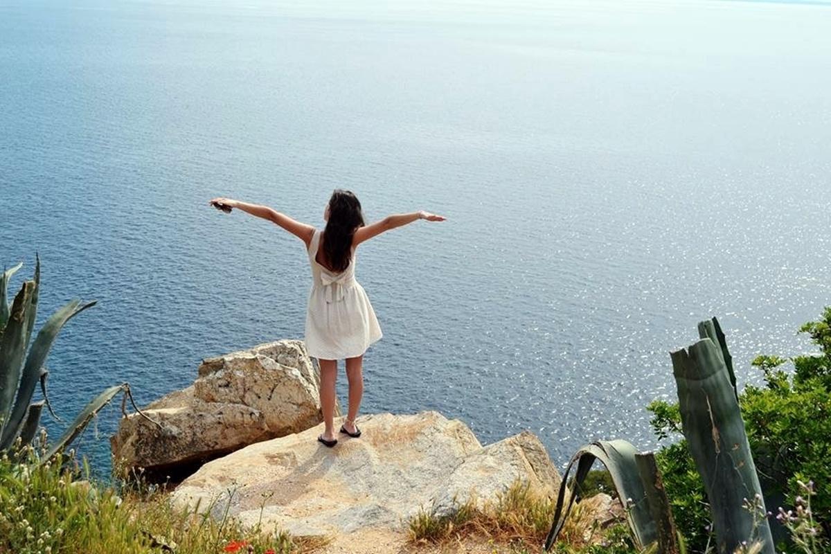 Trips  10 motive pentru o vacanță la mare în Halkidiki