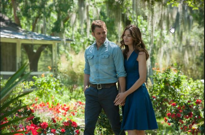 FILMS  Trei filme romantice de văzut în ianuarie