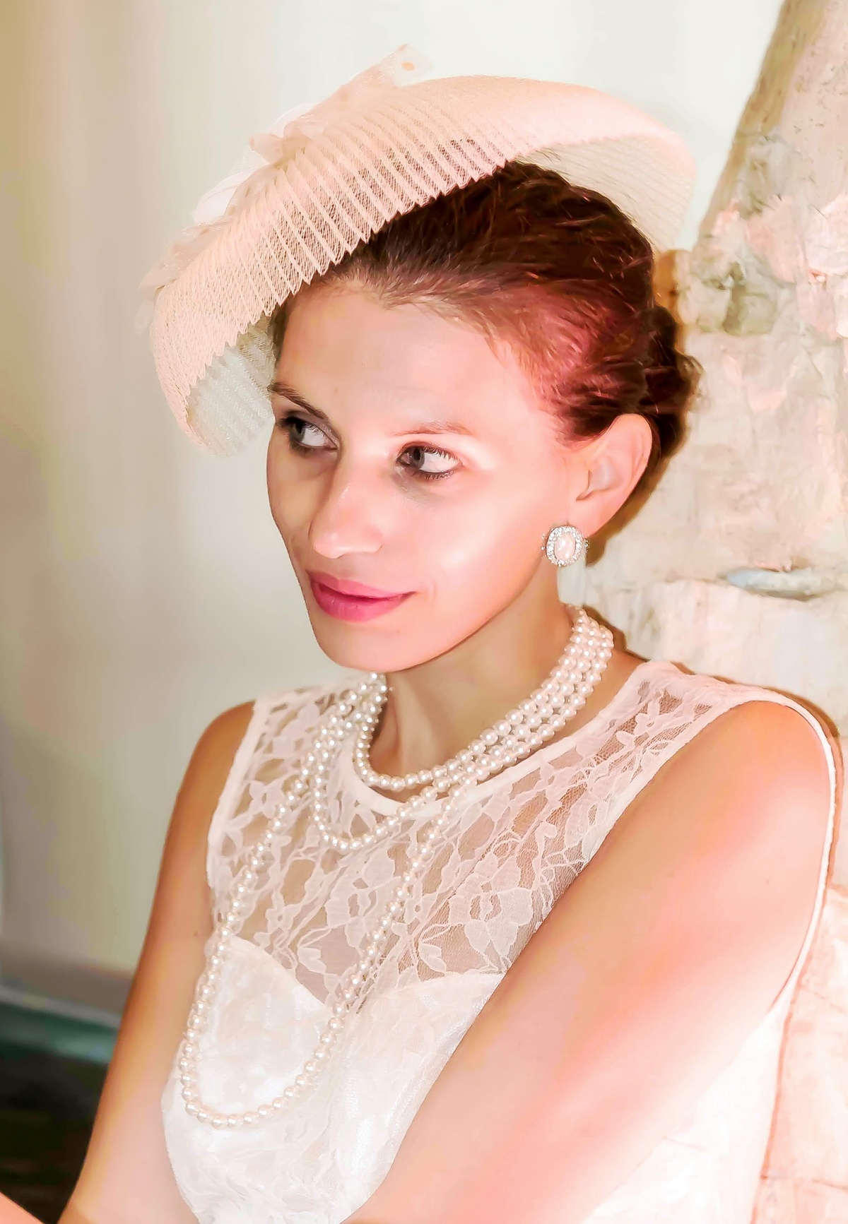 MY OUTFIT  Pălăria,un accesoriu care nu trebuie să lipsească din garderoba unei femei