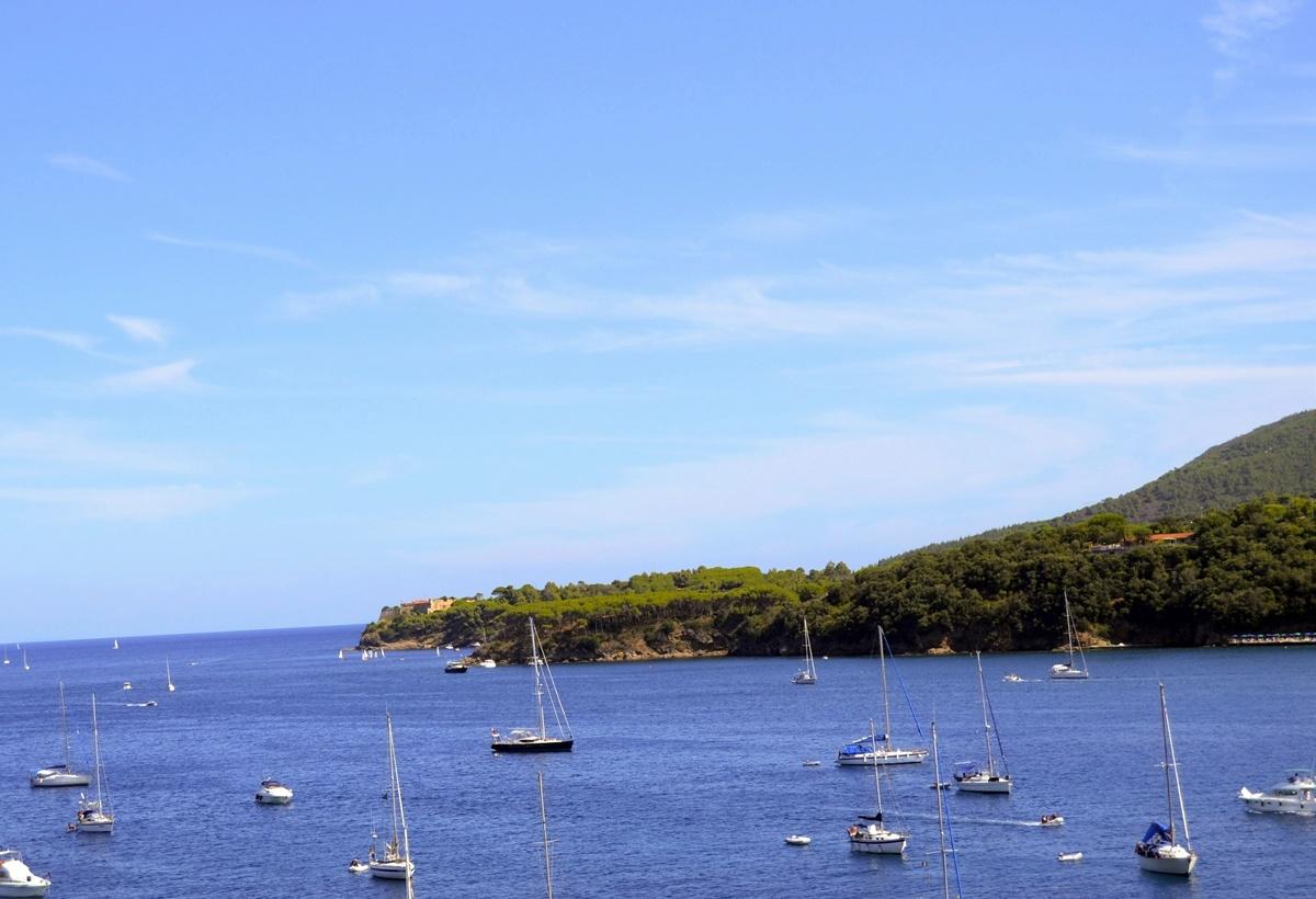 Trips  Porto Azzuro