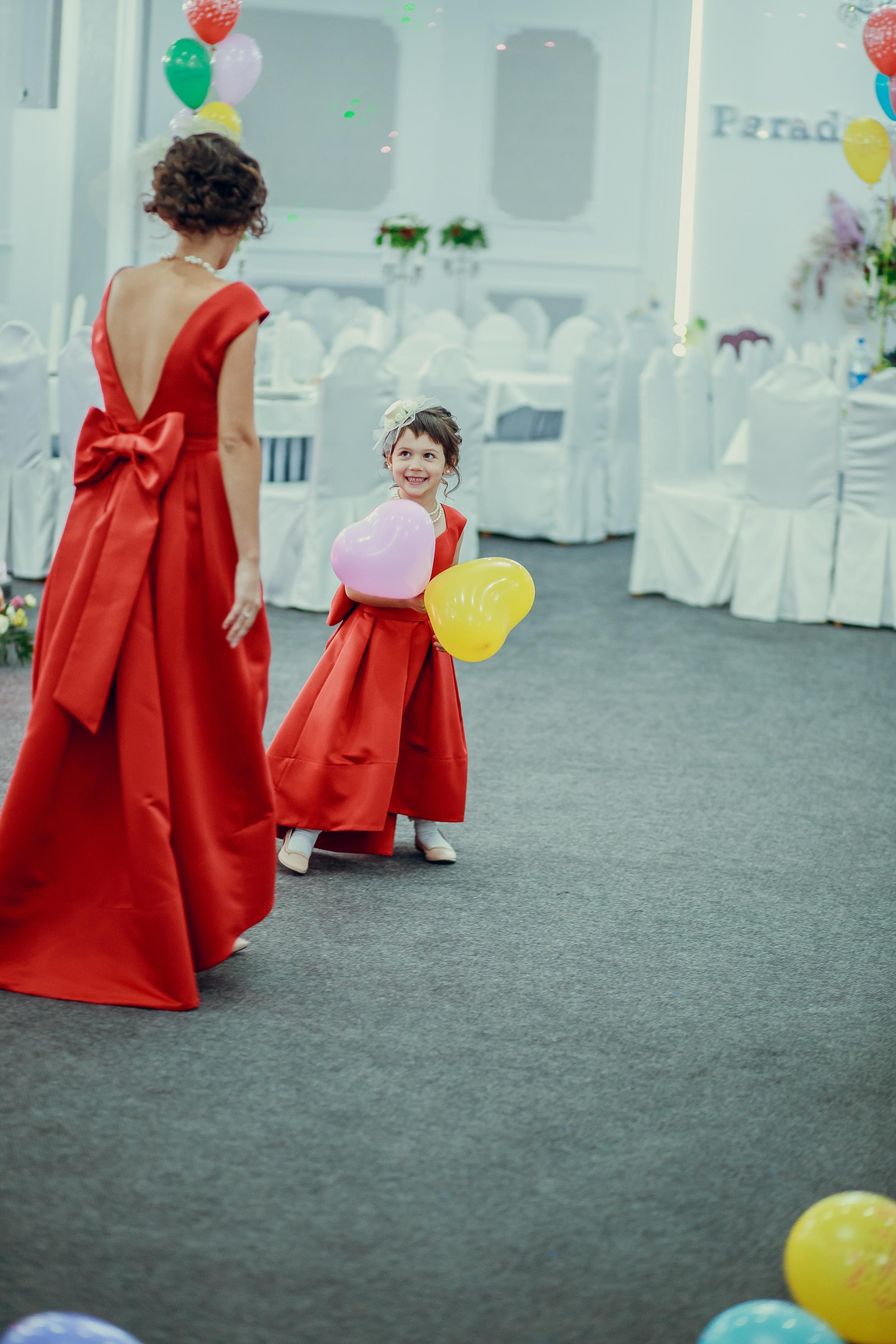 MY OUTFIT  Îmbrăcate la fel! Despre rochiile mamă-fiică