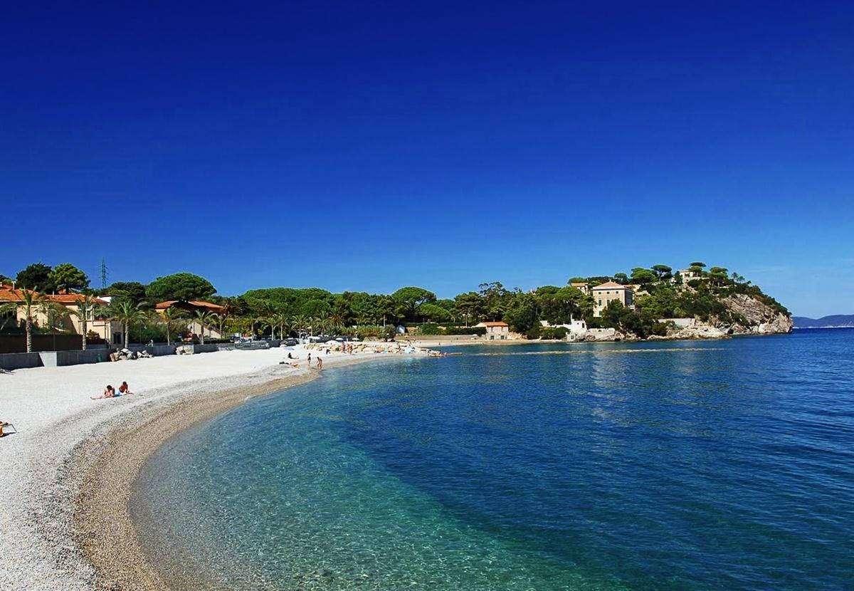 Trips  Cavo- Insula Elba