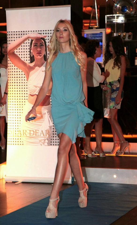Fashion Uncategorized @ro  Eleganță și stil cu Zeta Dudas și Dear Dear Fashion