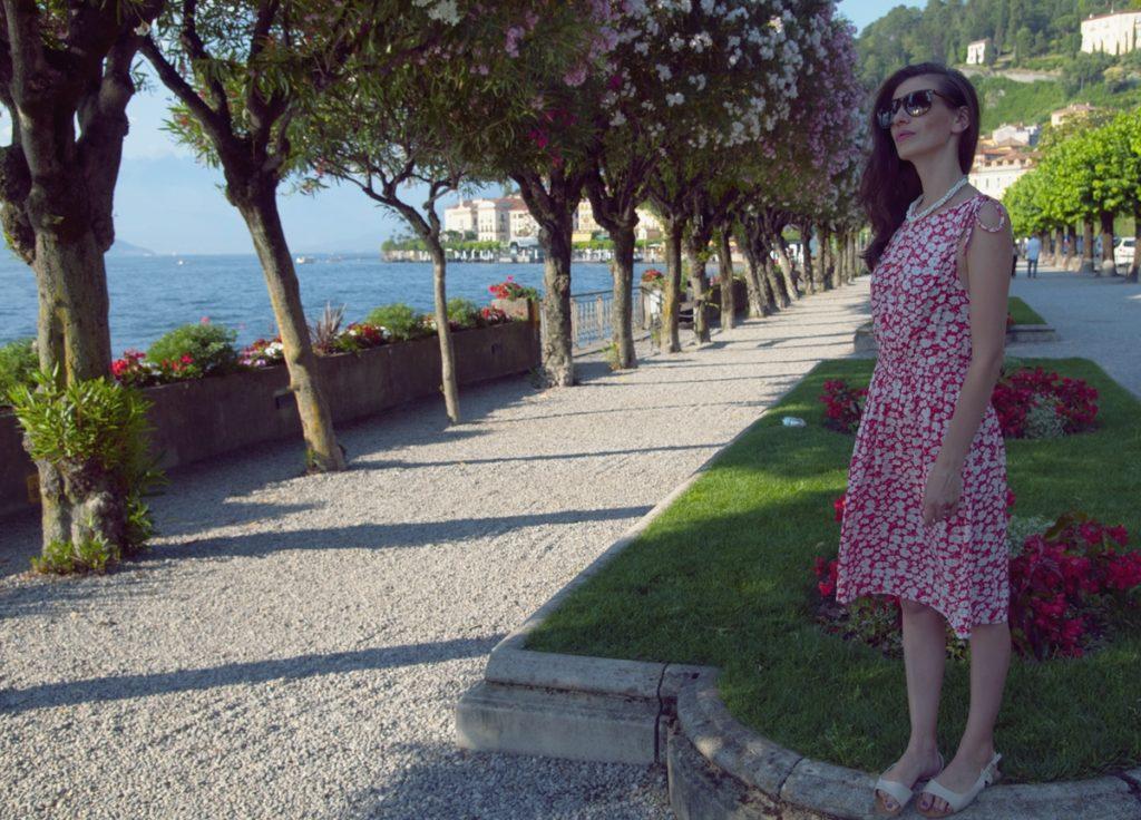MY OUTFIT Uncategorized @ro  Iubesc vara și rochiile colorate/înflorate