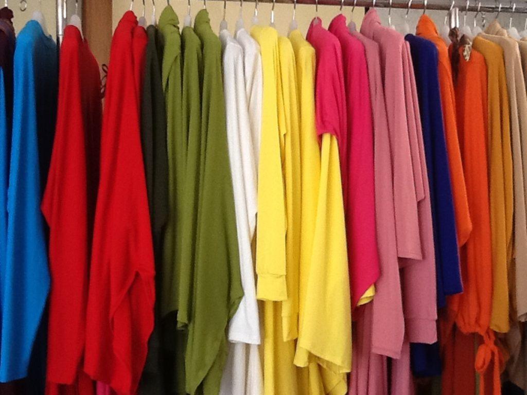 Fashion  Ce spun culorile pe care le porți despre personalitatea ta?