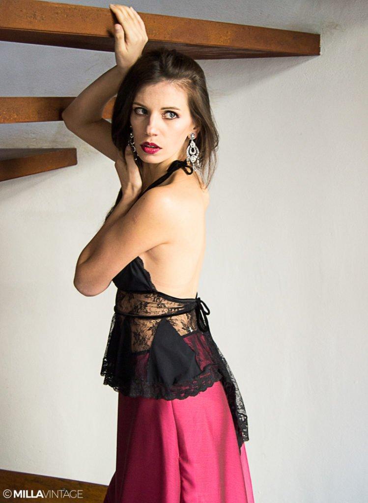 MY OUTFIT  Cum te îmbraci pentru a dansa Tango