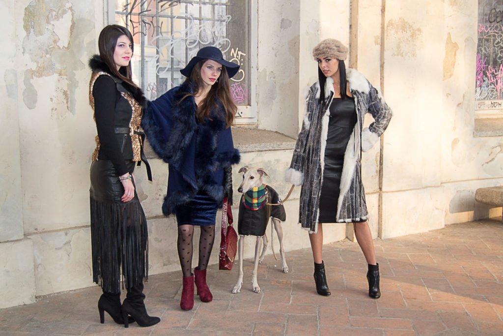 MY OUTFIT Uncategorized @ro  Street style: Girls walk in Milan