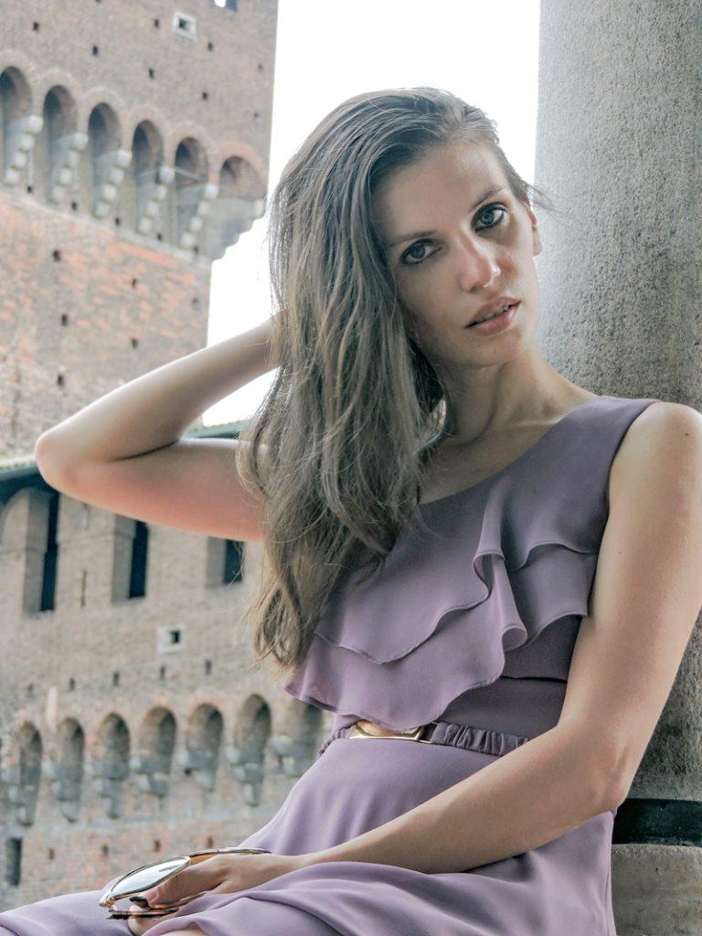 Trips  Milano: Castello Sforzesco