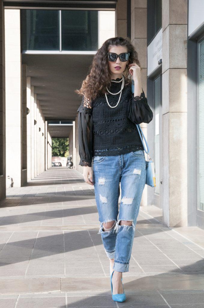 MY OUTFIT Uncategorized  A walk in Monza