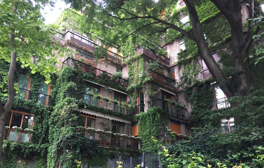 Trips  Cele mai frumoase străduțe din Milano neștiute de turiști