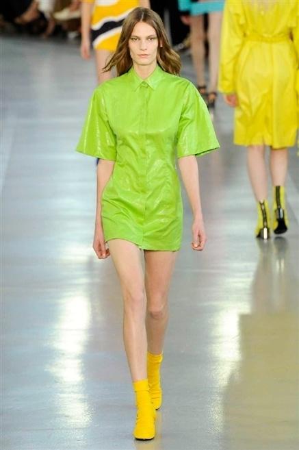 Fashion  Greenery, culoarea anului 2017. Vă place sau nu?