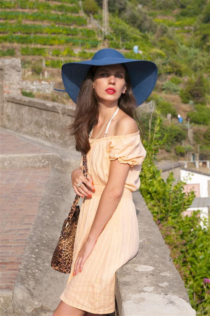 MY OUTFIT Uncategorized @ro  A moment at Vernazza