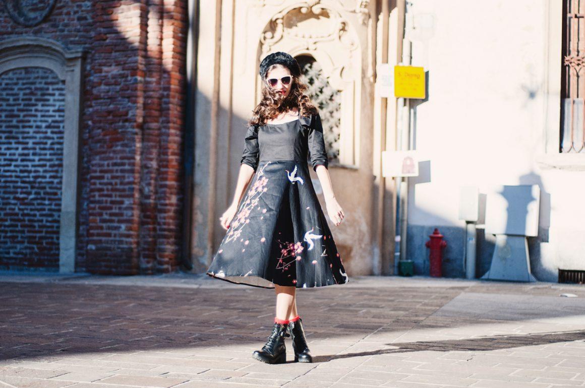 Lifestyle MY OUTFIT  New outfit: O ținută ce cheamă primăvara