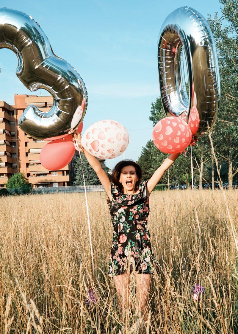 Lifestyle MY OUTFIT  Cum am sărbătorit împlinirea celor 30 de ani