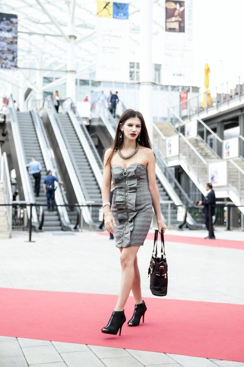 Fashion  MICAM MILANO: Cea mai mare expoziție de încălțăminte