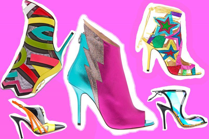 Fashion  MILANO FASHION WEEK: Noua colecție de încălțăminte JFLondon
