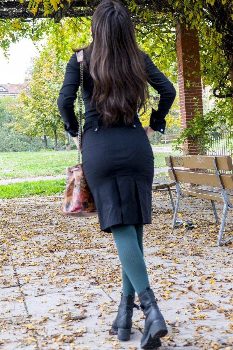 MY OUTFIT  Ținută de toamnă: Ce faci când vremea îți strică starea de spirit?